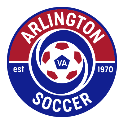 Arlington Soccer Association est 1970