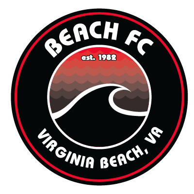 Beach FC — Virginia Beach, VA